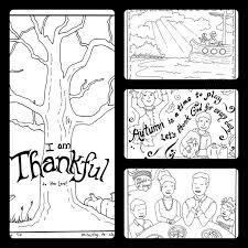 free thanksgiving coloring pages tree coloring