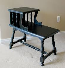 Paint Wood Furniture by Black Spray Painting Wood Furniture U2014 Decor Trends Popular Spray