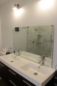 vanity mirror with lights tilt mounting brackets for impressive bathroom mirror mounting brackets with afina framed gear