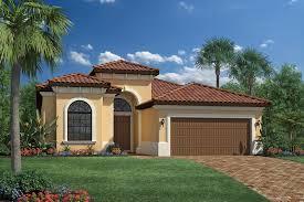 Florida Floor Plans For New Homes Bonita Springs Fl New Homes For Sale Cordova At Spanish Wells
