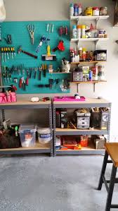 32 best garage images on pinterest organization ideas garage the perfect garage for a toolbox diva