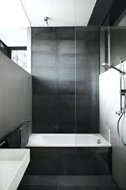 black bathroom tiles images tags dark bathroom tile wood tile