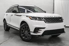 wheels land rover 2018 new 2018 land rover range rover velar r dynamic se sport utility in