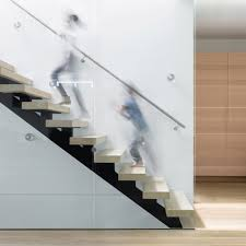 Glass Banister Staircase 500 Spectacular Staircase Ideas For 2017
