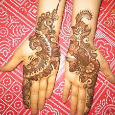 9 mehndi artists in delhi styles at