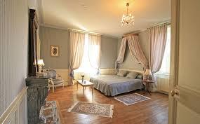 chambre de chateau château de cop choux doté de 5 chambres à mouzeil en pays de loire