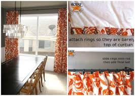 Simple Curtains For Living Room Fun Living Room Curtains Making Curtains Tutorials And Videos