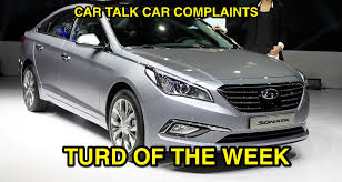 hyundai sonata 2006 problems post of the week 2011 hyundai sonata car