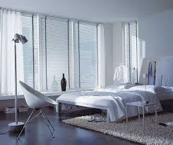 horizontal blinds for large windows window treatments design ideas