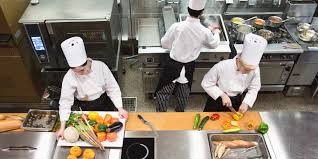 kitchen chef the life of a chef reality check