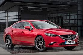mazda saloon cars mazda 6 review summary parkers