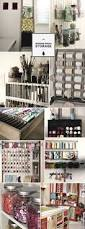 sewing room organization ideas from storage to display tips