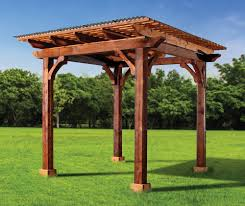 pergolas outdoor solutions norman ok