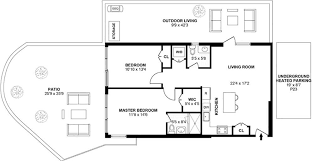 What Is The Floor Plan What Is A Condo Guides Brownstoner