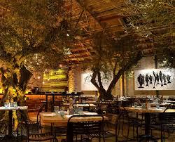 seafood restaurant garden interior design and home decor