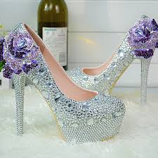 cheap silver wedding shoes compare prices on dress silver shoes shopping buy low