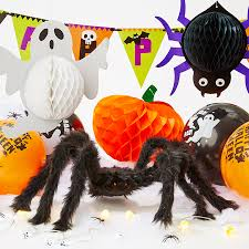 scary halloween party ideas spooky halloween party ideas the kids will love kmart