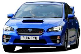 subaru wrx decals subaru wrx sti saloon review carbuyer