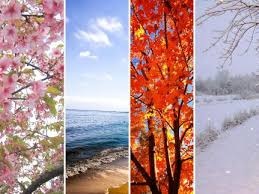 meteorological versus astronomical seasons national centers for