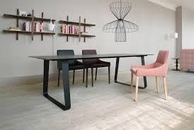 Esszimmerstuhl Carmen Long Island Stühle Designer N Nasrallah U0026 C Horner Ligne Roset
