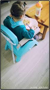rehausseur de chaise thermobaby j ai testé pour vous 40 le rehausseur de chaise évolutif
