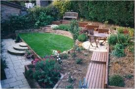 Sloped Garden Design Ideas Sloping Garden Design Ideas Inspirational Small Sloped
