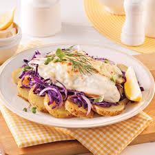 recette de cuisine au four poisson tout en un au four soupers de semaine recettes 5 15