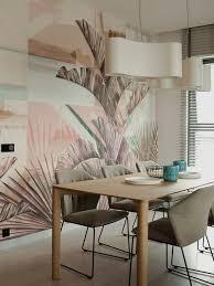 Restaurant Esszimmer In Hattingen Wohnung In Pastell Pastell Blog Und Stil