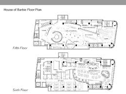 Gwu Floor Plans Why It Failed House Of Barbie Shanghai Gwu Spring 2013