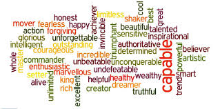 Top 100 Resume Words Powerful Adjectives Resume