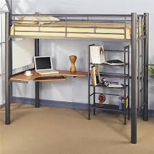 Bunk Bed Brands Decoration Boys Loft Bed With Desk Bunk Beds Best Interior Paint