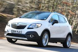 opel jeep vauxhall mokka diesel review auto express