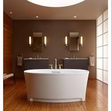 modern bathroom idea bathroom ideas contemporary kohler freestanding tub for modern