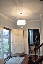 wall color is light french gray u0026 ceiling is reflecting pool both