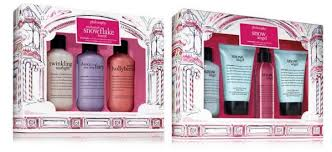 philosophy gift sets on sale at macy s plus free shipping