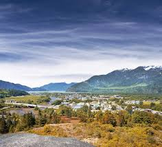 33 most scenic towns in north america