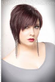 hairstyles with fringe bangs 20 hairstyles that will make you want short hair with bangs in the