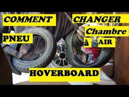 chambre a air 10 pouces tutoriel hoverboard comment remplacer pneu et chambre à air roue