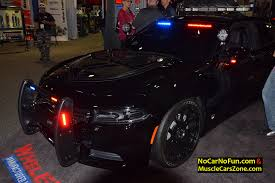 police charger 2015 dodge charger pursuit police car built by setina 2015 sema