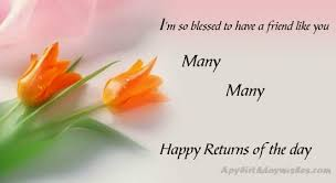 happy birthday wishes for friend best birthday wishes