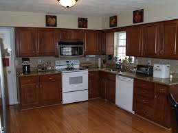 Can You Refinish Kitchen Cabinets How To Reface Your Old Kitchen Cabinets