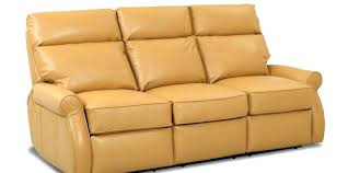 Simmons Leather Sofa Sofa Simmons Upholstery Premier Bonded Leather Sofa Chocolate