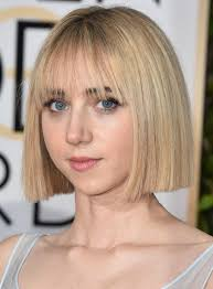 long hairstyles with bangs and blunt layers haircuts for every