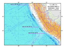 Peru On Map Proposal By Dhn Peru