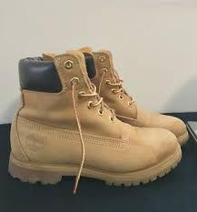 womens boots melbourne cbd timberland womens vintage brown leather boots size 6