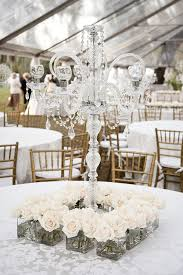 chandelier centerpieces chandelier wedding centerpieces