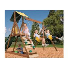 toys r us 499 dollars sunview ii wooden playset garden