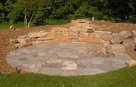 Limestone Patios Patios Projects Hedberg Landscape And Masonry Supplies Minnesota