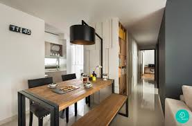luxury modern minimalist beach condo apartment interior design