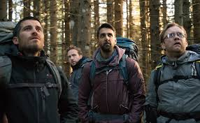tiff 2017 the ritual review